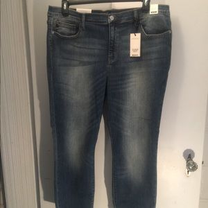 Judy Blues Mid-Rise Jeans 2xl